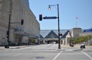 The Kansas City Convention Center