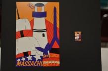 2012 Massachusetts Pin