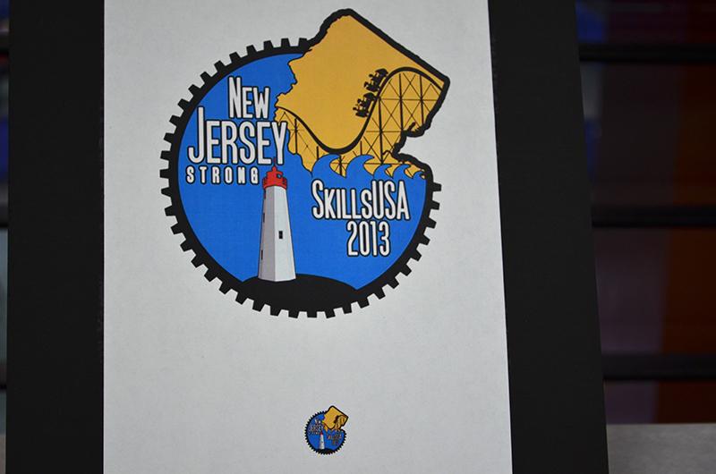 2013 pin gallery  u2013 national skillsusa pin design  state